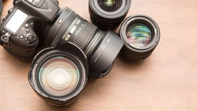 Photography 101: The difference between fixed and variable aperture