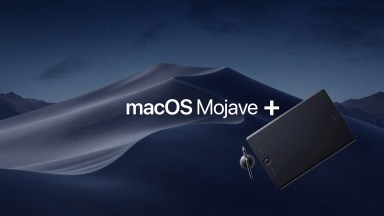 Quick Tip: Wacom tablet driver now available for macOS Mojave
