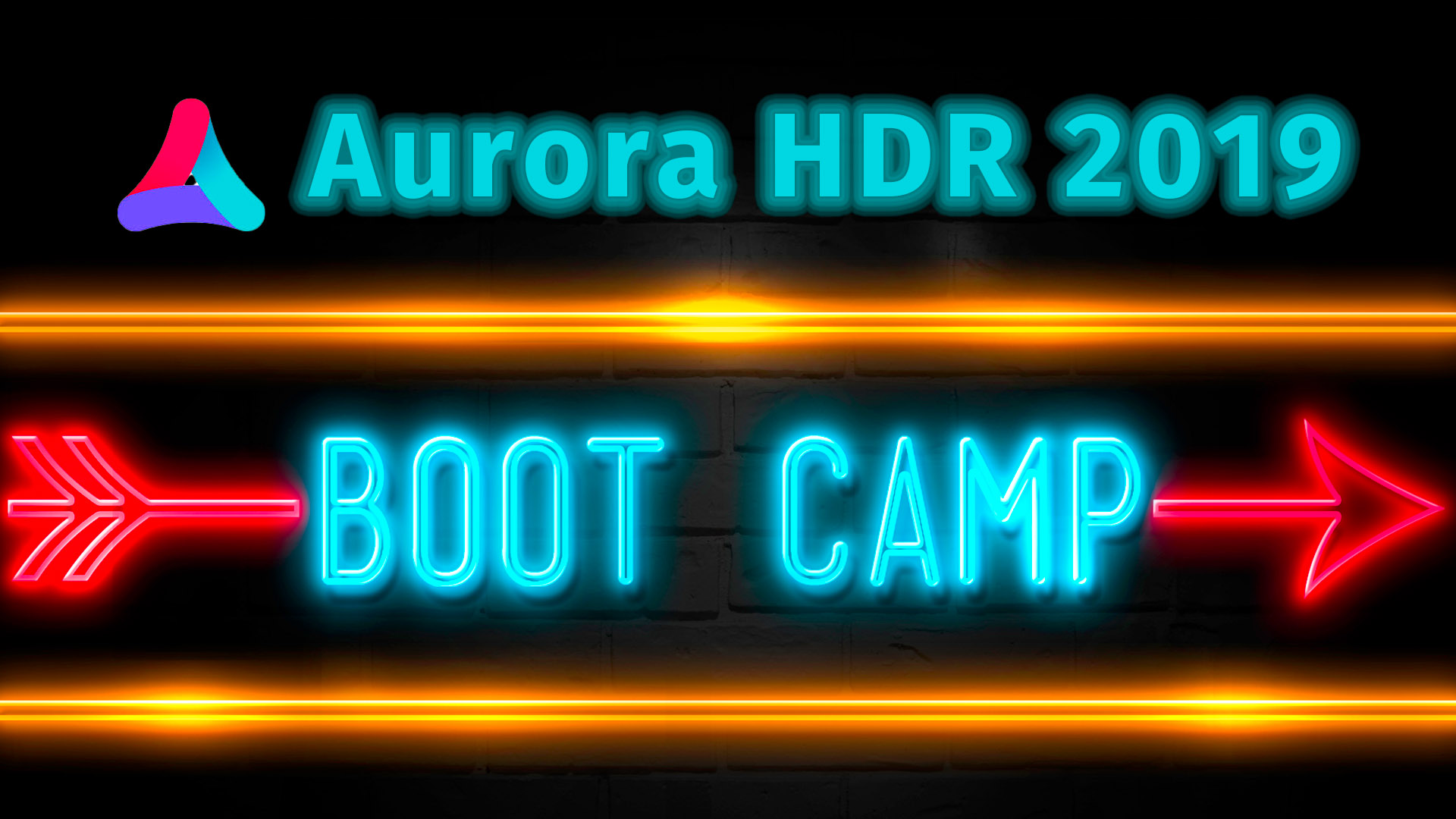 Pre order Aurora HDR 2019