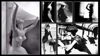On Photography Lillian Bassman