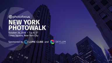 Join us tonight to explore New York City!