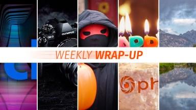 Weekly Wrap-Up: Oct. 28-Nov. 3, 2018