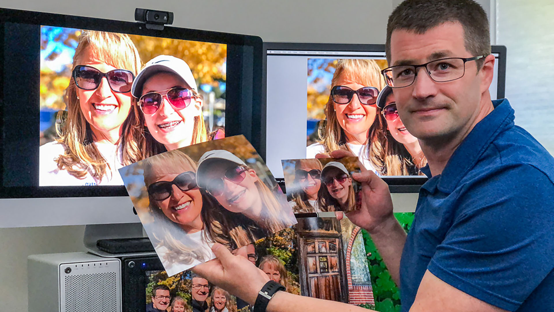 Five keys to printing cell phone photographs | Photofocus