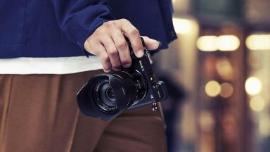 Sony announces a6400 with Real-time Eye AF