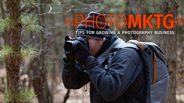 Photography Marketing: Beware of scams targeting photographers and models