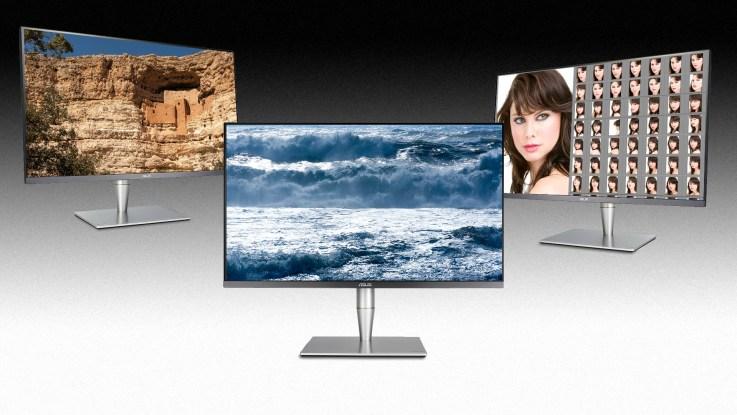Asus PA32UC HDR monitor