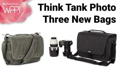 Think Tank Photo Bags