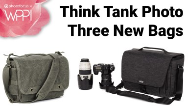 Think Tank Photo Bags