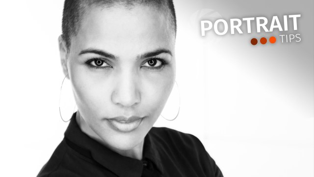 Portrait Tips: You need to get out more
