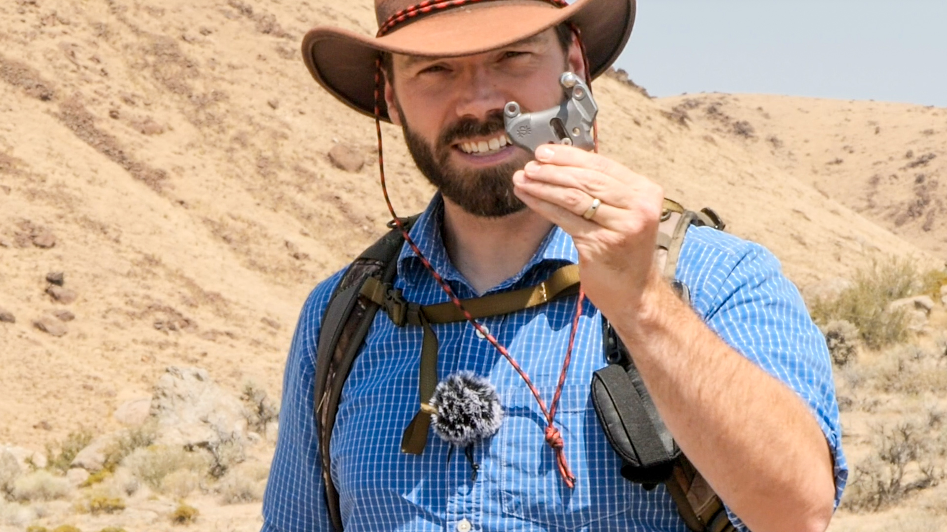 Gear review: Spider Holster's camera carry system
