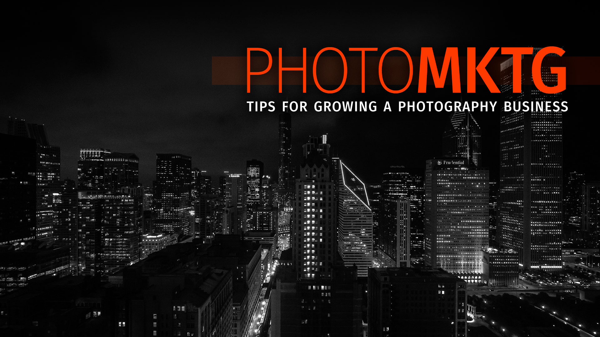Photography Marketing: The number one thing you need to check on your website | Photofocus