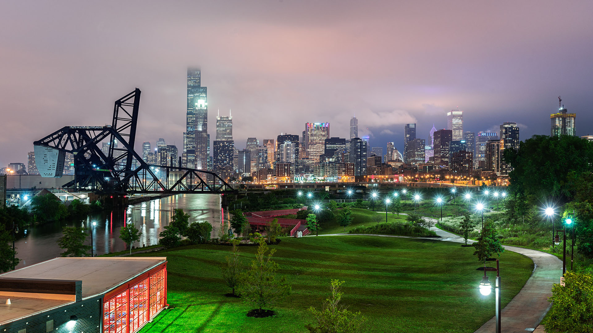 How to stitch cityscape panoramas with Lightroom Classic | Photofocus