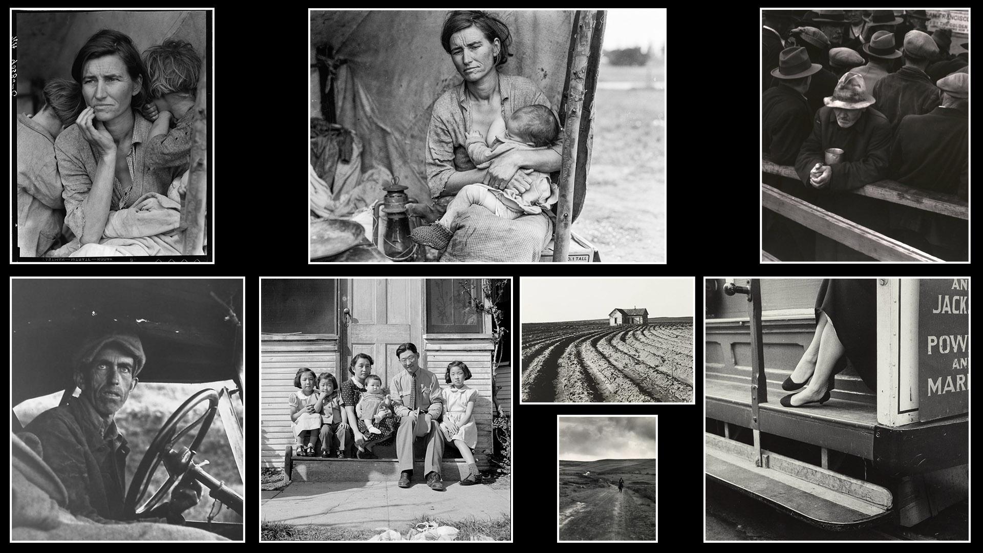 On Photography: Dorothea Lange, 1895-1965 | Photofocus