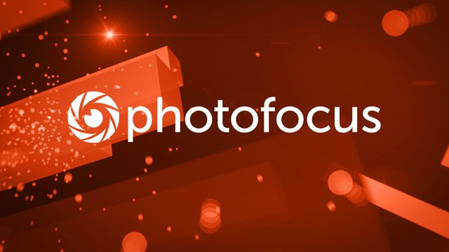 Inside the Photofocus redesign: Navigation and search