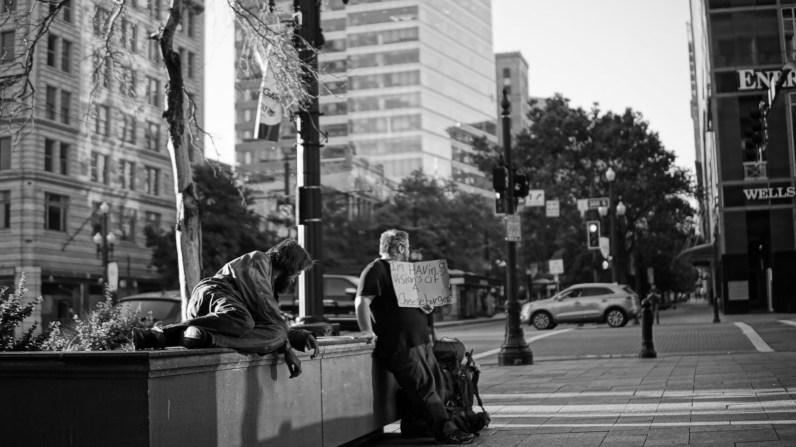 Street | Photographer: Mark ColemanCurator: Erin Holmstead