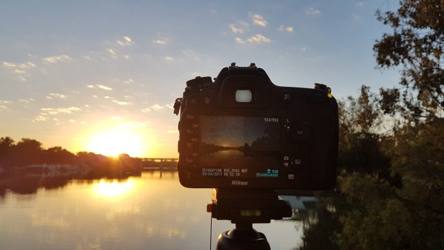 Why a great tripod can make a great image, part one