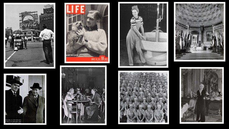Life magazine photographer featured in On Photography