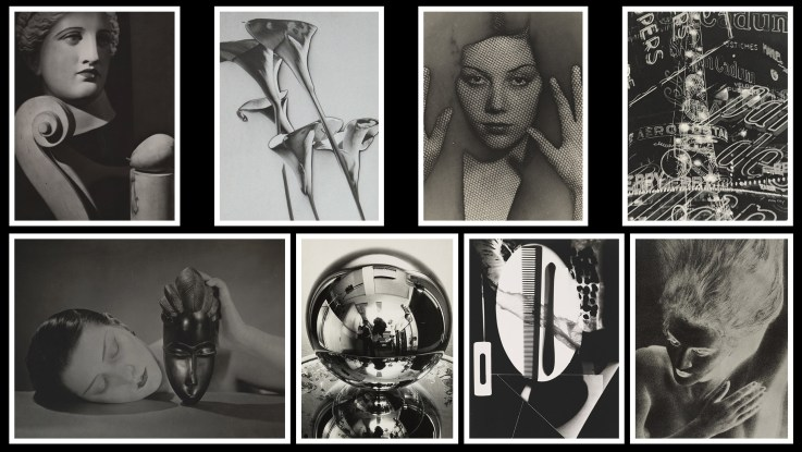On Photography: Man Ray, 1890-1976