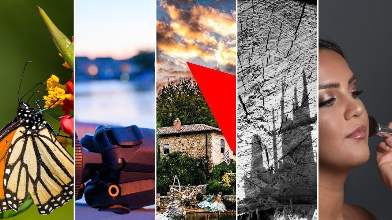 Photofocus Weekly Wrap-Up for September 15-21, 2019