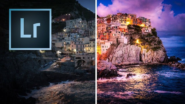 How to edit photos in Lightroom Classic like a boss