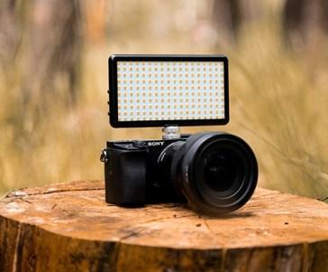 Lume Cube LED lighting products