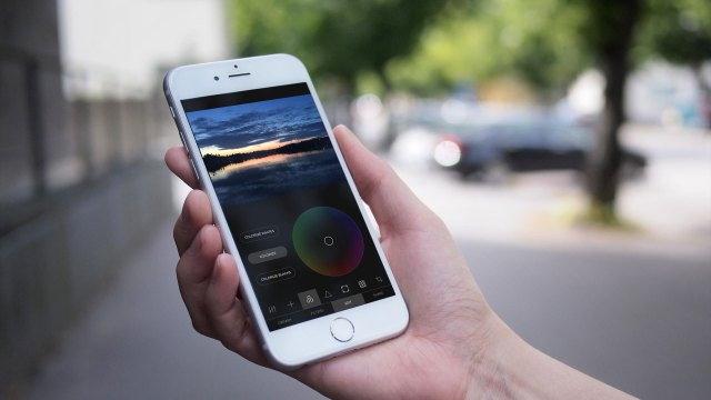 Using Ultralight to process your mobile images