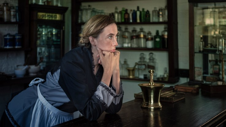 """Photographer Trevor Ager's portrait """"The lonely world of a pharmacist'"""" earns him Photofocus Photographer of the Day for portraits"""