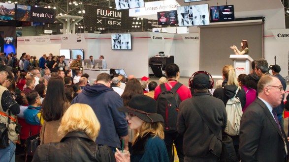 BREAKING: The show is still on — PHOTOPLUS gives update on 2020 show