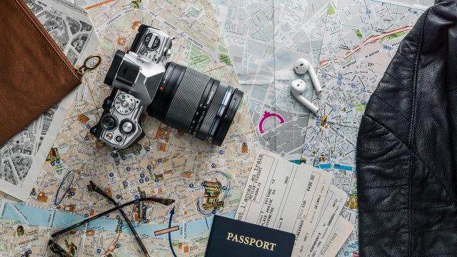 Olympus announces OM-D E-M5 Mark III camera