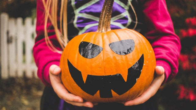 Fill up your trick or treat bag with these Halloween tips and tricks