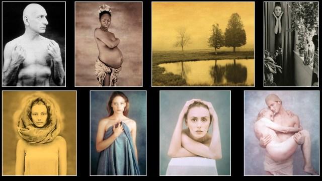 On Photography: Joyce Tenneson, 1945-present