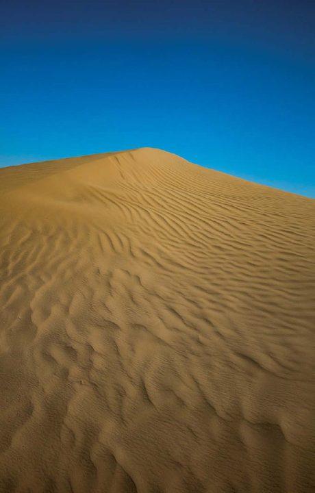 Imperial Sand Dunes, Niland, California ISO 400; 1/4000 sec.; f/4.5; 20mm