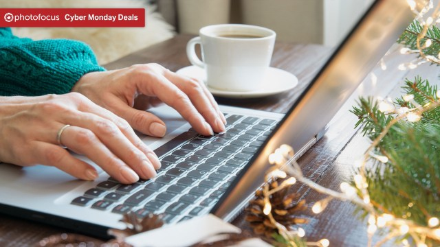 Finish your holiday shopping with great Cyber Monday deals