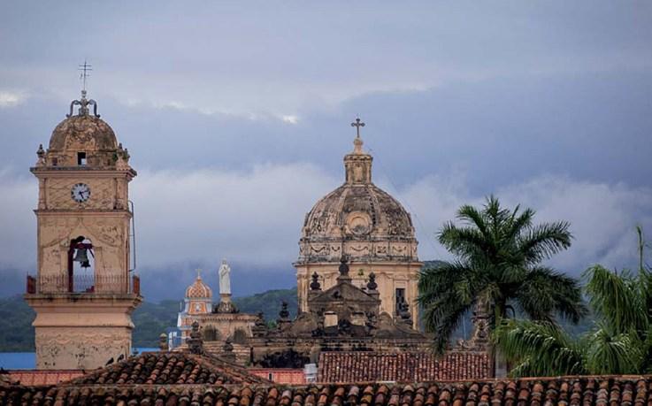 Granada, Nicaragua ISO 100; 1/200 sec.; f/6.3; 171mm