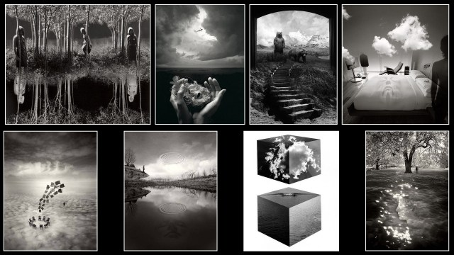 On Photography: Jerry Uelsmann, 1934-present