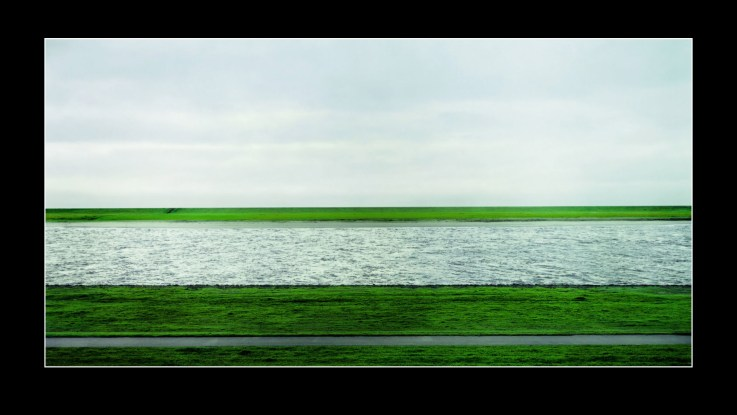 On Photography: Adreas Gursky, 1955-present