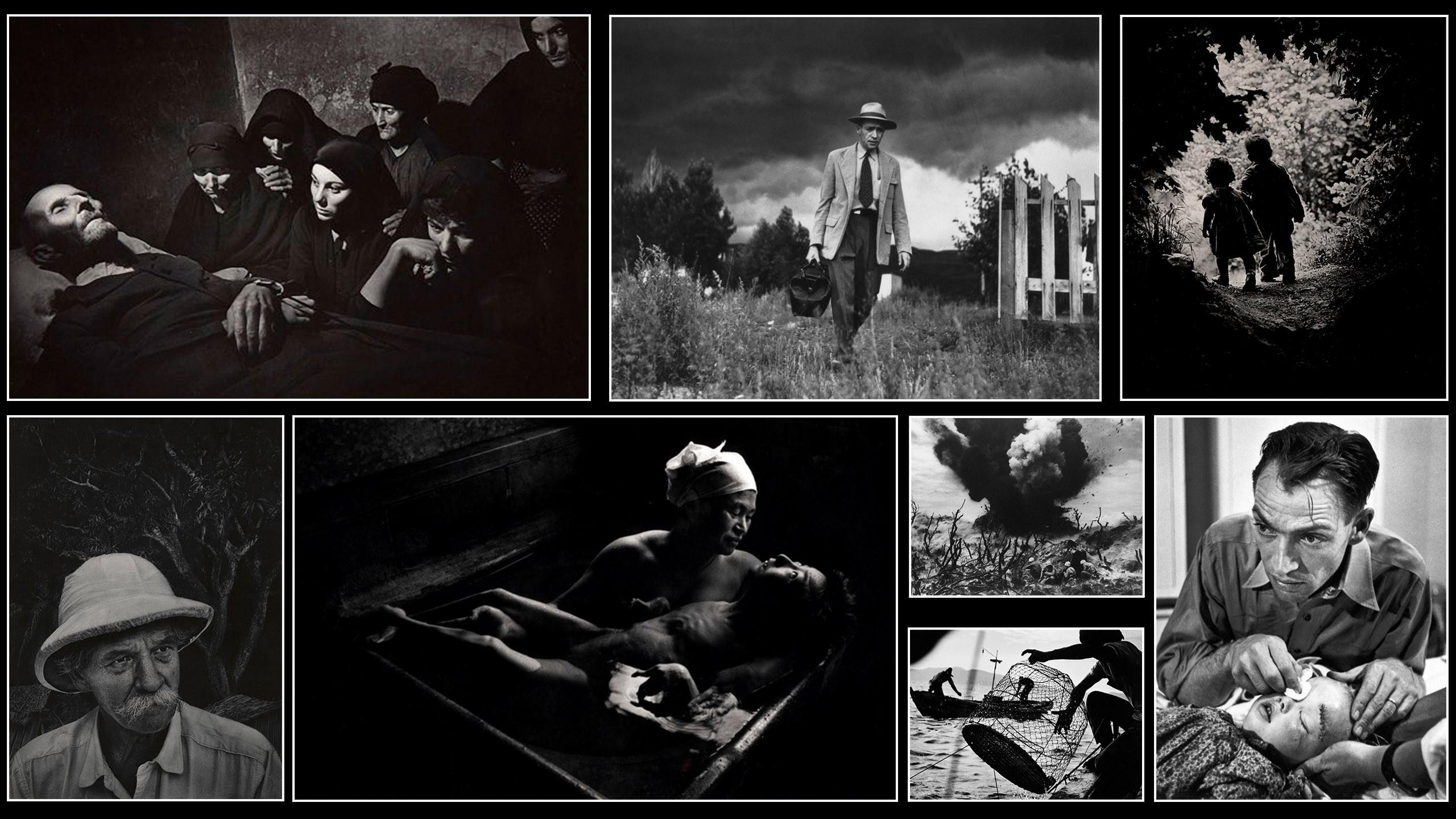 On Photography: W. Eugene Smith, 1918-1978