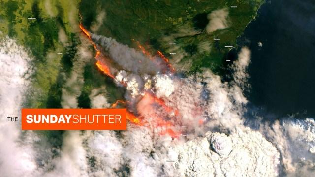 The Sunday Shutter: January 5, 2020