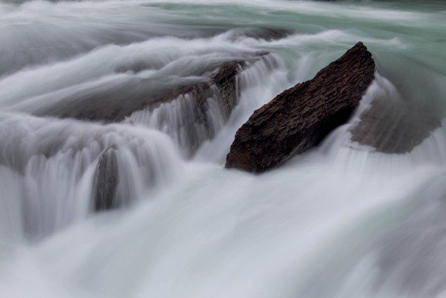 The Enthusiast's Guide to Exposure: Slow shutter speeds to blur movement