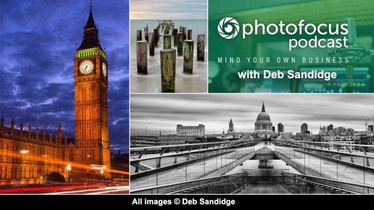 All images © Deb Sandidge