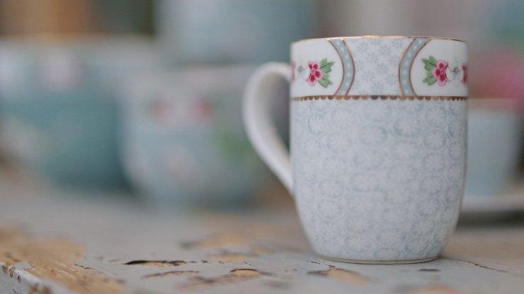 tea coffee cup photograph