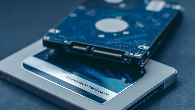 Choosing the best type of drives for your DAS or NAS