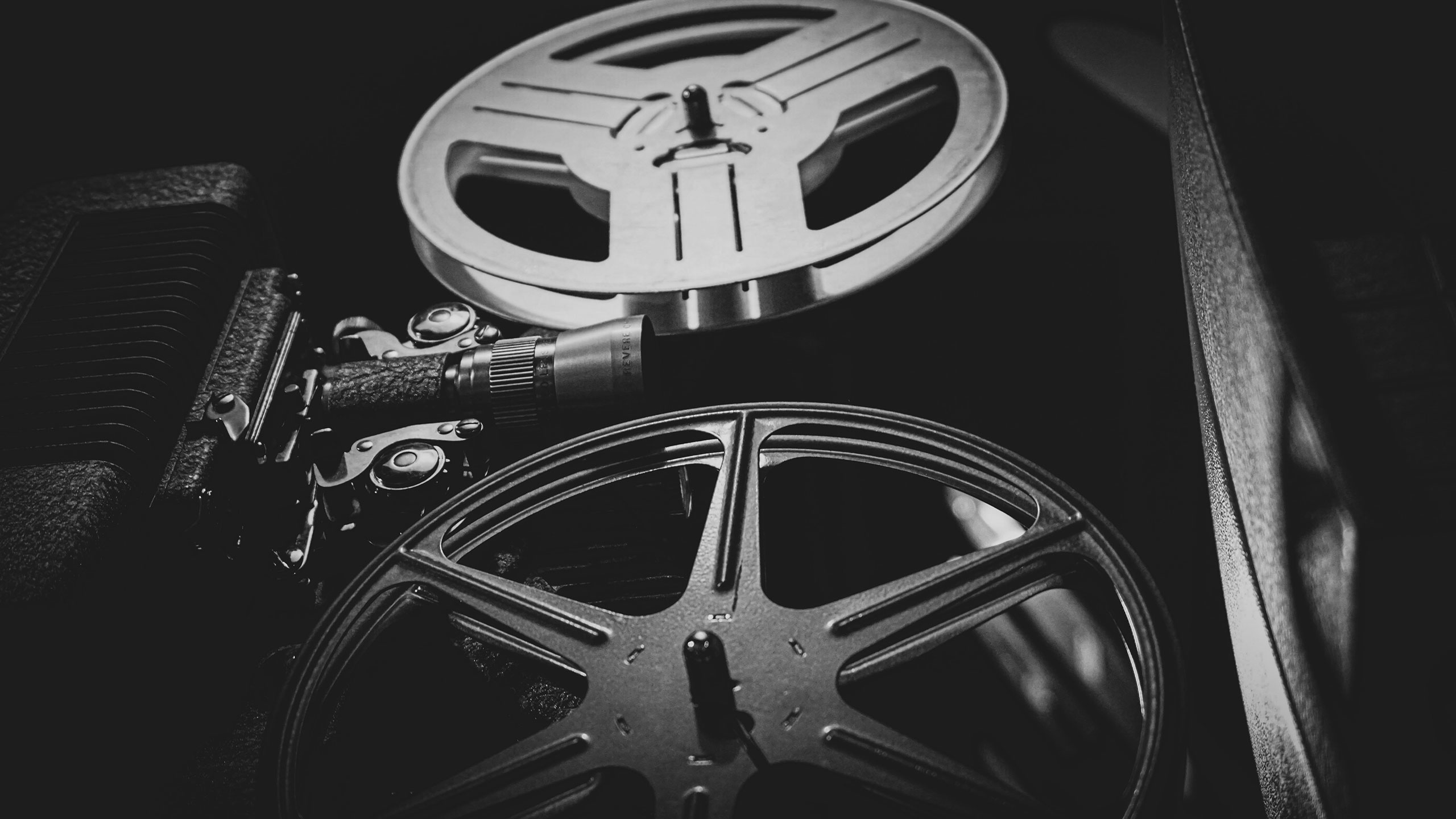 More great photography movies to check out this weekend
