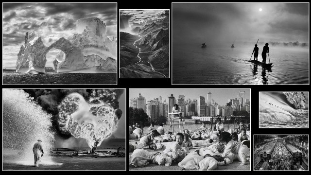 On Photography: Sebasitão Salgado, 1944-present