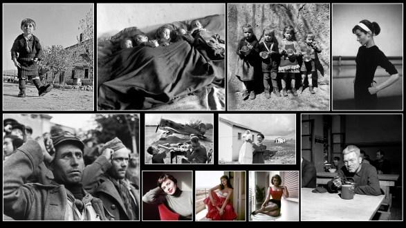 On Photography: David Semour Chim, 1911-1956