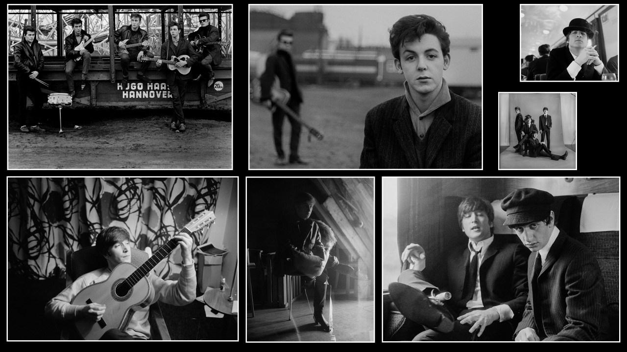 On Photography: Astrid Kirchherr, 1938-2020