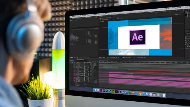 A beginner's guide to After Effects, part one: Getting started