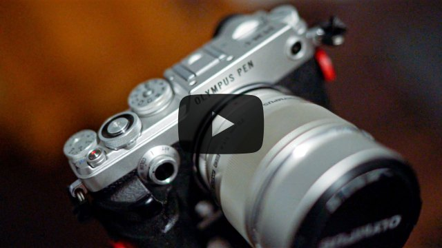 The camera that can return Olympus and micro four-thirds to the forefront