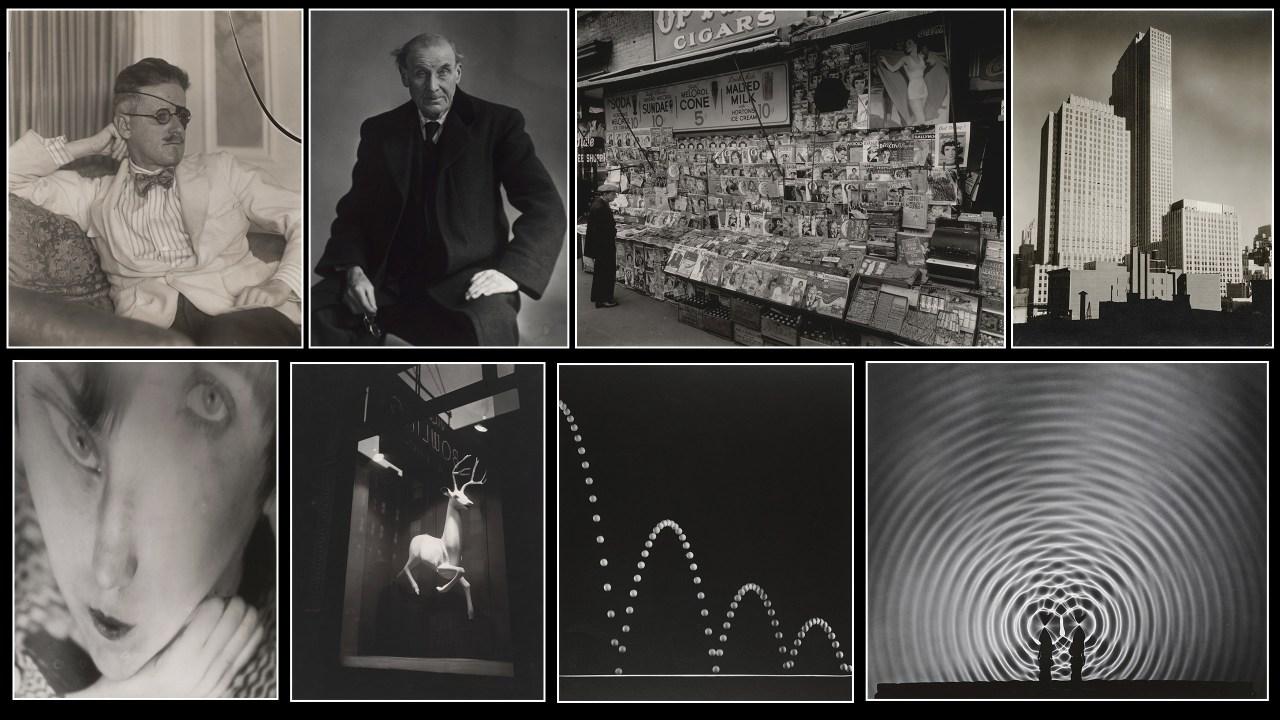 On Photography: Berenice Abbott, 1898-1991