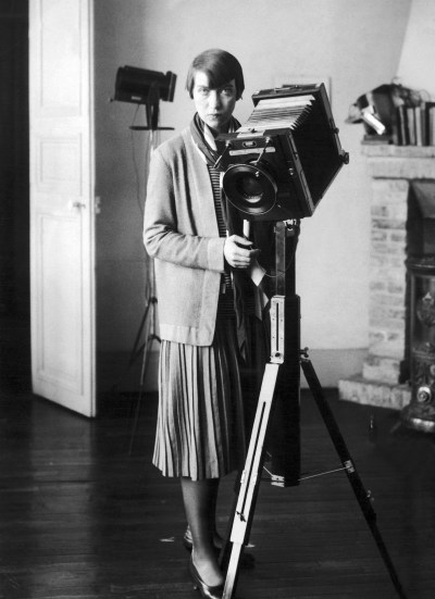 On Photography: Berenice Abbott, 1898-1991